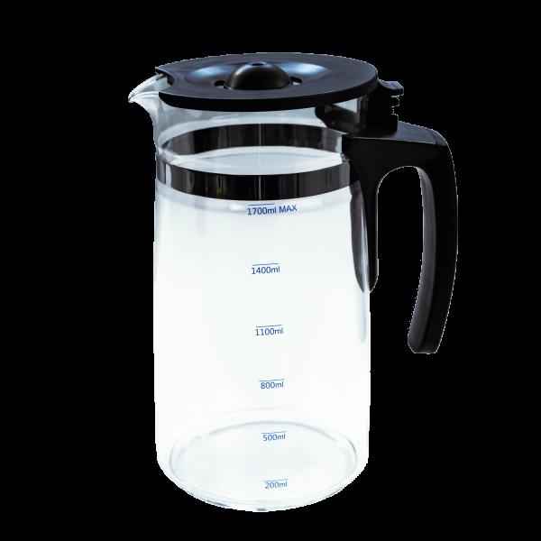Ersatzkaraffe für die Osmoseanlage Aqua Vita