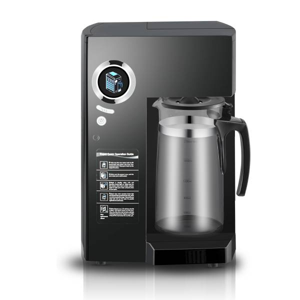 Osmoseanlage Aqua Vita 90 GPD schwarz