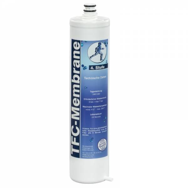 Membrane für Wasserfilter Vitalquell