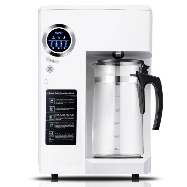 Osmoseanlage Aqua Vita 180 GPD