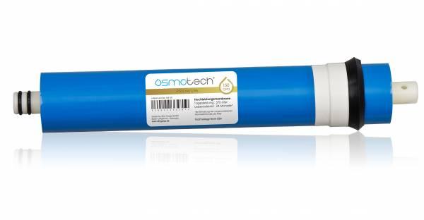 Membrane für Osmoseanlagen 150 GPD