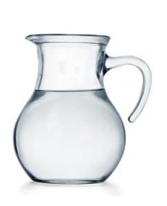 Karaffe was ist Osmosewasser