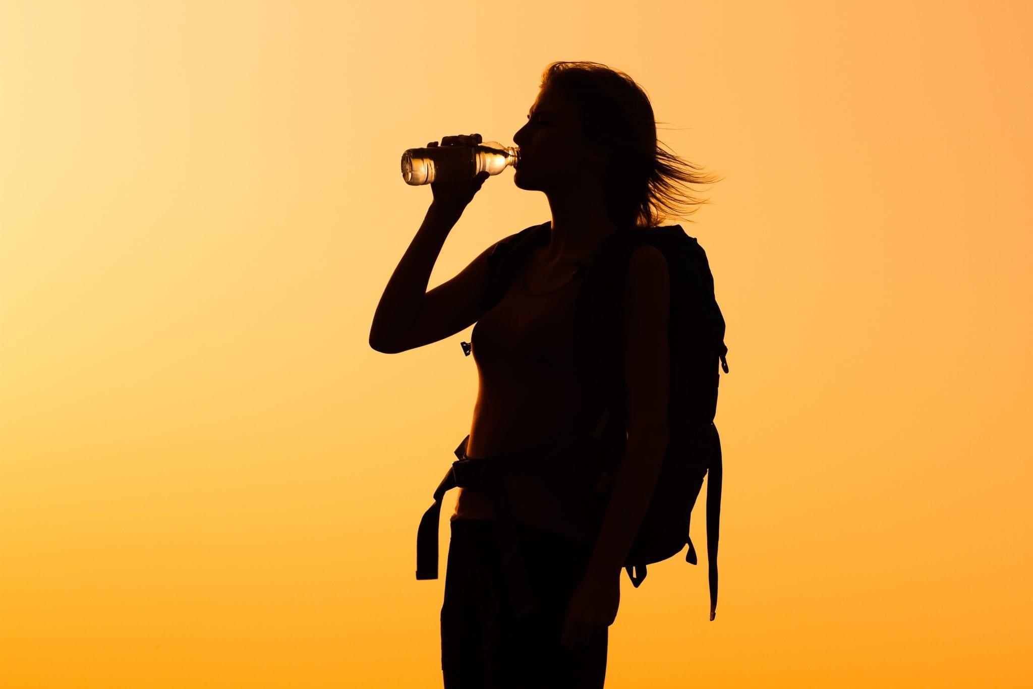 Sauberes Wasser - Auch beim Campen